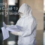 COVID-19: IL DATORE PUO' PREVEDERE ULTERIORI MISURE DI CONTROLLO.